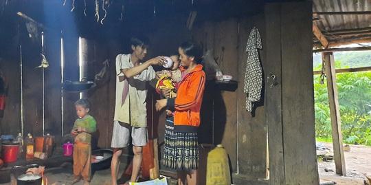 Những hình ảnh từ tâm dịch bạch hầu ở Đắk Nông - Ảnh 7.