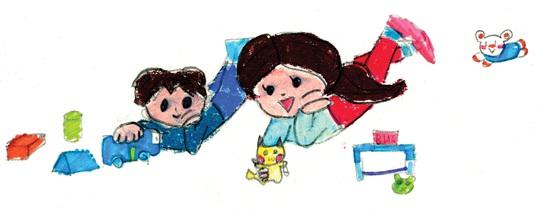 Nhà báo Huỳnh Mai Liên ra mắt phiên bản đặc biệt tập thơ Biển là trẻ con - Ảnh 1.