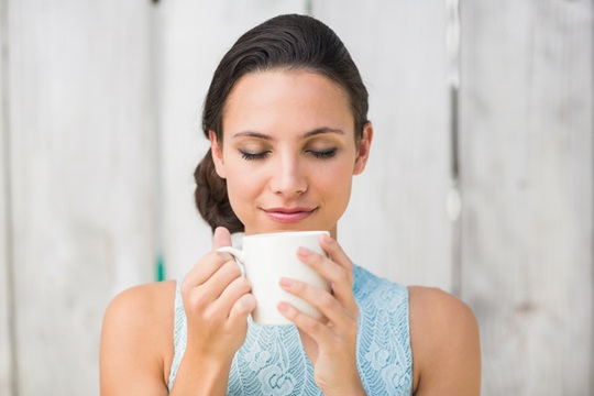 Có thể bạn chưa biết: Uống nước ấm mỗi ngày giúp giảm cân - Ảnh 2.