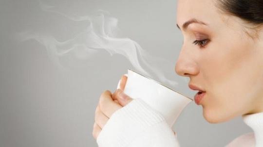 Có thể bạn chưa biết: Uống nước ấm mỗi ngày giúp giảm cân - Ảnh 3.