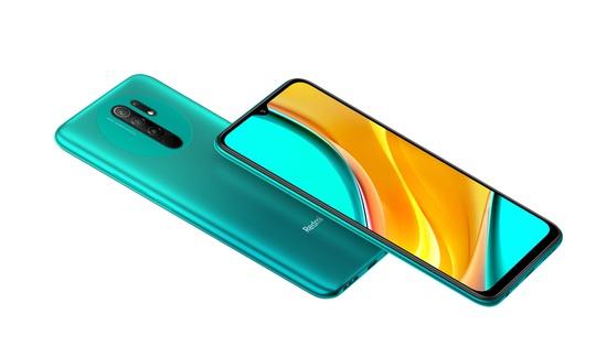 Xiaomi ra mắt bom tấn Redmi 9 cho phân khúc phổ thông - Ảnh 1.