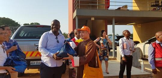 Chuyện những người Việt Nam đang làm nên điều kỳ diệu tại Mozambique - Ảnh 13.