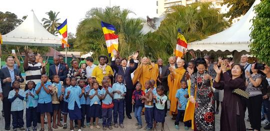 Chuyện những người Việt Nam đang làm nên điều kỳ diệu tại Mozambique - Ảnh 16.