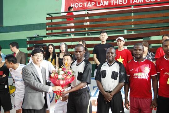 Chuyện những người Việt Nam đang làm nên điều kỳ diệu tại Mozambique - Ảnh 17.