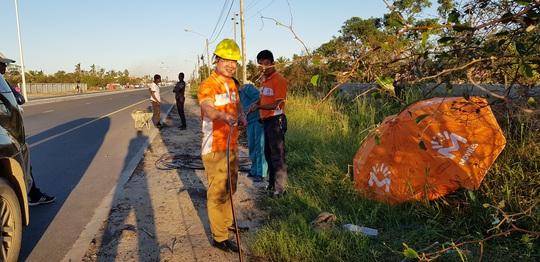 Chuyện những người Việt Nam đang làm nên điều kỳ diệu tại Mozambique - Ảnh 8.