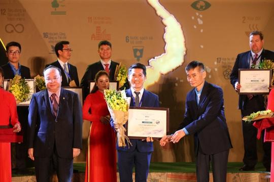 Amway Việt Nam phát hành Báo cáo trách nhiệm xã hội lần 5 - Ảnh 2.