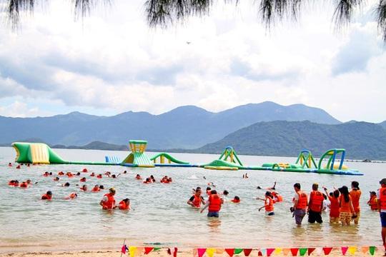 Từ ngày 1-6, Khu du lịch Đảo Khỉ và Đảo Hoa Lan đón khách trở lại - Ảnh 4.