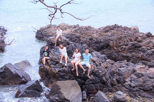 Từ ngày 1-6, Khu du lịch Đảo Khỉ và Đảo Hoa Lan đón khách trở lại - Ảnh 5.