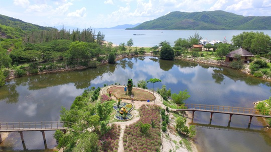 Từ ngày 1-6, Khu du lịch Đảo Khỉ và Đảo Hoa Lan đón khách trở lại - Ảnh 10.
