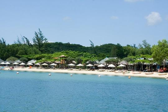 Từ ngày 1-6, Khu du lịch Đảo Khỉ và Đảo Hoa Lan đón khách trở lại - Ảnh 13.