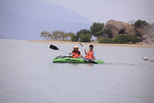 Từ ngày 1-6, Khu du lịch Đảo Khỉ và Đảo Hoa Lan đón khách trở lại - Ảnh 14.