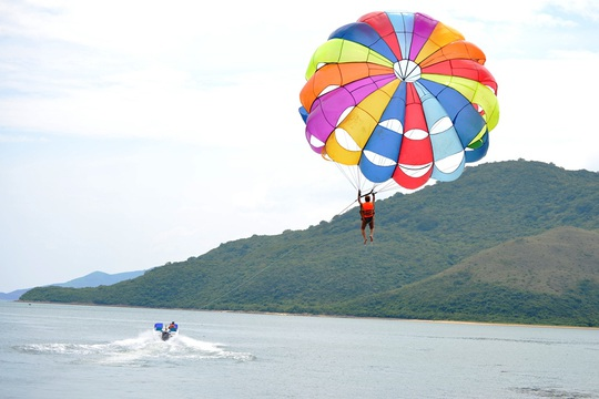 Từ ngày 1-6, Khu du lịch Đảo Khỉ và Đảo Hoa Lan đón khách trở lại - Ảnh 15.