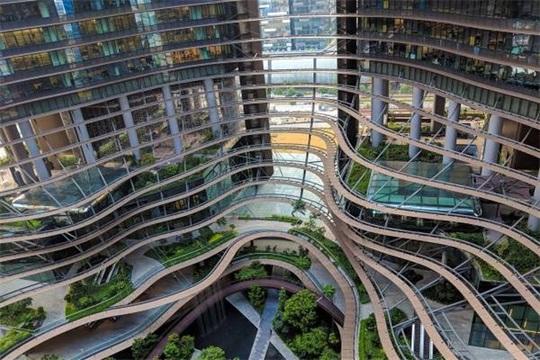 Giới nhà giàu Trung Quốc lùng mua bất động sản cao cấp khắp châu Á - Ảnh 2.