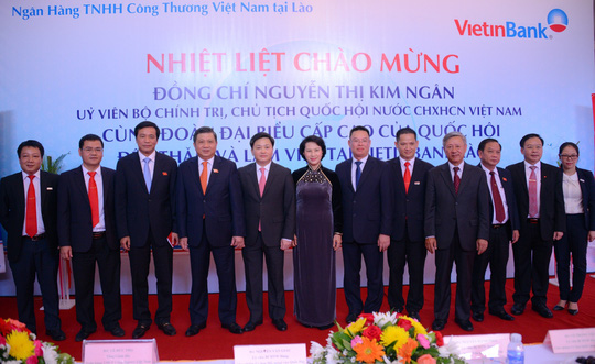 Đảng bộ VietinBank nhiệm kỳ 2015 -2020: Dấu ấn đổi mới và phát triển - Ảnh 4.