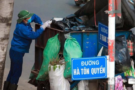 Không phân loại rác sinh hoạt tại nguồn sẽ phải trả tiền nhiều hơn? - Ảnh 1.