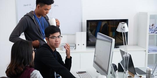 Nhu cầu tuyển dụng của ngành CNTT tăng gấp 4 lần - Ảnh 1.