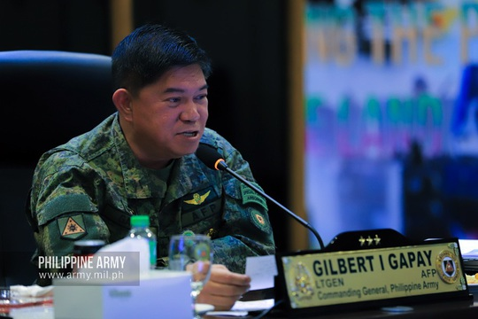 Philippines: Tư lệnh quân đội phẫn nộ vì cảnh sát bắn chết 4 binh sĩ - Ảnh 1.