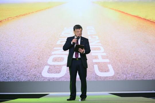Masan tham vọng đưa Vinmart vào tốp 50 thương hiệu bán lẻ toàn cầu - Ảnh 1.