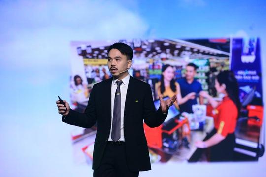 Masan tham vọng đưa Vinmart vào tốp 50 thương hiệu bán lẻ toàn cầu - Ảnh 2.