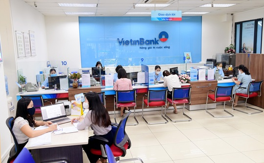 VietinBank đổi mới mô hình tăng trưởng, tạo đột phá về hiệu quả hoạt động - Ảnh 1.