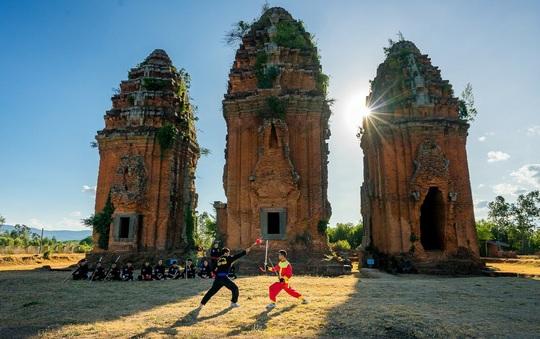 Cẩm nang du lịch hè Quy Nhơn - Ảnh 18.