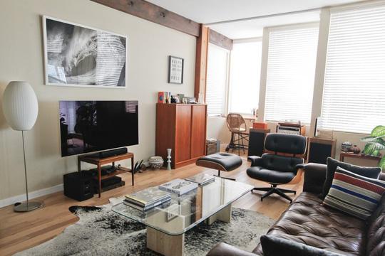 Những mẫu phòng khách khiến bạn chỉ ngắm một lần thôi cũng đủ để nhung nhớ mãi - Ảnh 12.