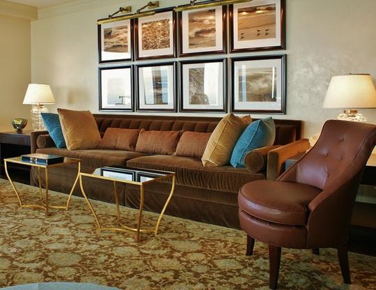 Những mẫu phòng khách khiến bạn chỉ ngắm một lần thôi cũng đủ để nhung nhớ mãi - Ảnh 25.