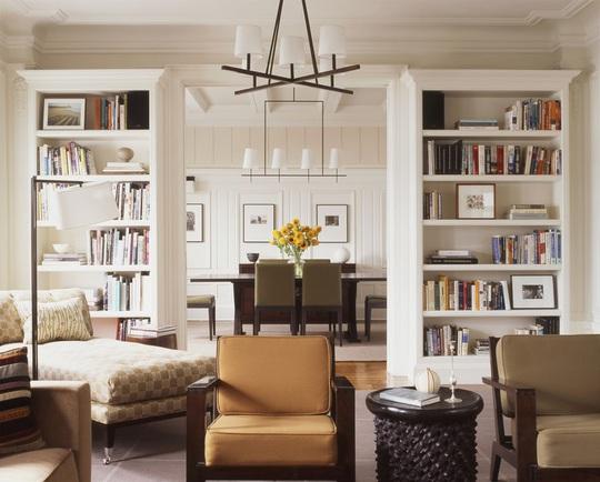 Những mẫu phòng khách khiến bạn chỉ ngắm một lần thôi cũng đủ để nhung nhớ mãi - Ảnh 8.