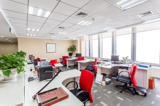 Thị trường văn phòng Đông Nam Á: Khách thuê đang thận trọng - Ảnh 1.