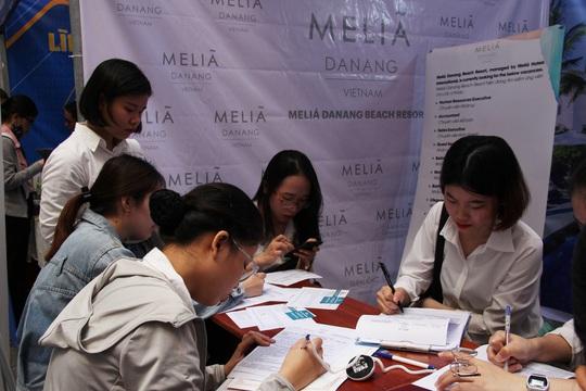 Hơn 2.000 vị trí tuyển dụng tại Ngày hội việc làm Đà Nẵng 2020 - Ảnh 3.