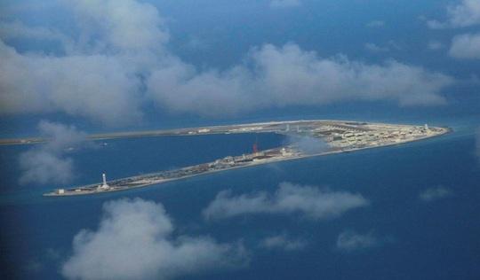 Trung Quốc lợi dụng Covid-19 đẩy mạnh yêu sách chủ quyền ở biển Đông? - Ảnh 2.