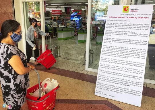 Big C Việt Nam làm ăn ra sao sau hơn 4 năm về tay tỷ phú Thái? - Ảnh 2.