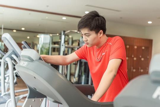 Tiết lộ bí quyết của cậu bé 15 tuổi giảm ngoạn mục 22kg trong 8 tháng - Ảnh 6.