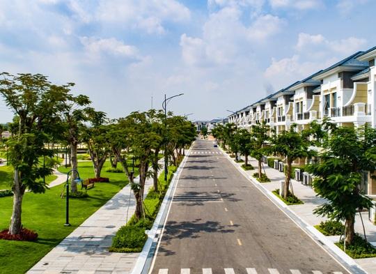 Verosa Park – không gian sống xanh cho cộng đồng cư dân thành đạt - Ảnh 3.