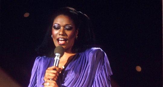 Ca sĩ Bonnie Pointer đột tử - Ảnh 1.