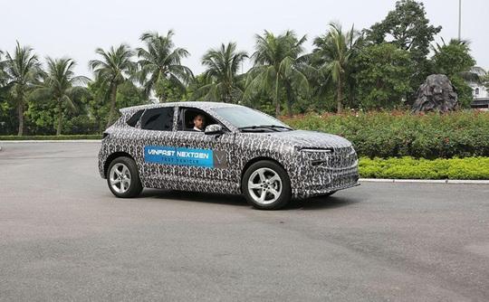 Bloomberg: Xe hơi hay máy thở Vingroup sẽ thay đổi cách thế giới nghĩ về Việt Nam - Ảnh 4.