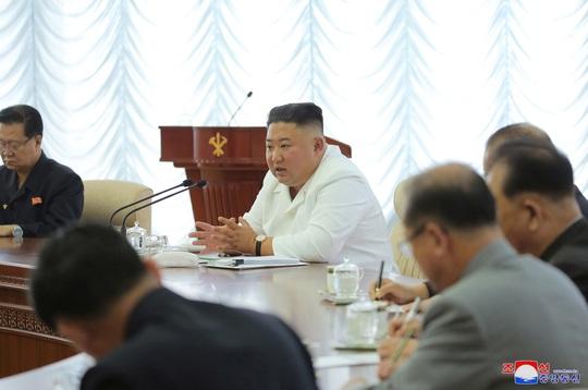 Tính toán mới của Triều Tiên - Ảnh 1.
