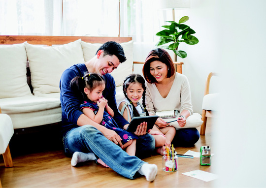 Hanwha Life Việt Nam ra mắt sản phẩm bảo hiểm liên kết chung mới - Ảnh 1.