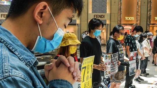 Hàng chục nước công kích Trung Quốc vì luật an ninh Hồng Kông - Ảnh 1.