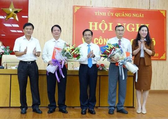 Diễn biến sức khỏe Trưởng ban Tổ chức Tỉnh ủy Quảng Ngãi sau khi đột quỵ - Ảnh 1.