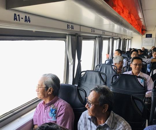 TP HCM có tàu cao tốc tuyến quận 1- Củ Chi - Ảnh 1.