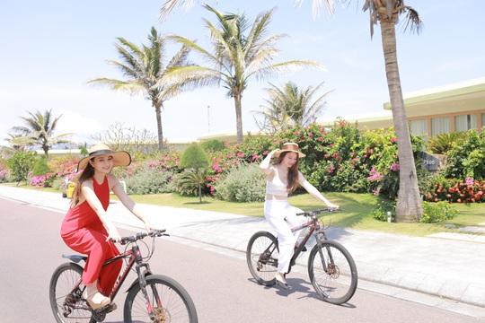 Sức mạnh diệu kỳ của nắng gió với sức khỏe và xu hướng du lịch về miền nắng ấm - Ảnh 1.