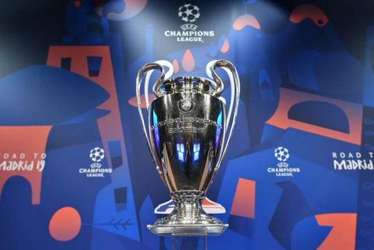 Champions League nảy lửa ở tứ kết, Man United dễ thở ở Europa League - Ảnh 1.