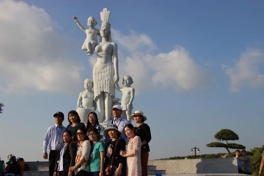 Học sinh, giáo viên ở Cà Mau hưởng nhiều ưu đãi khi đi du lịch - Ảnh 4.