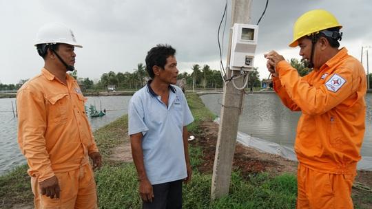 EVN SPC cảnh báo tai nạn điện vào mùa mưa - Ảnh 1.