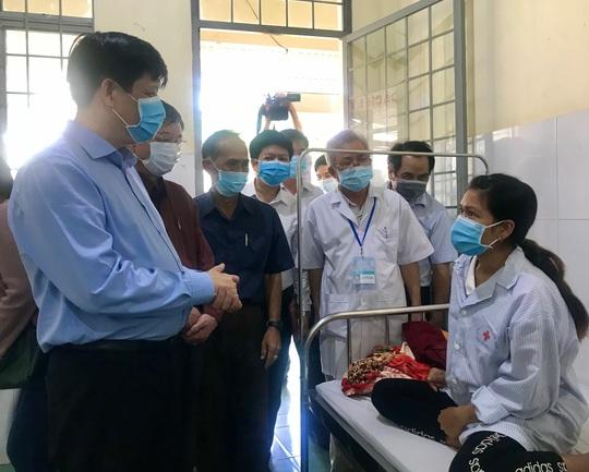 Bộ Y tế ban hành hướng dẫn trị bệnh bạch hầu - Ảnh 1.