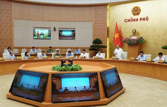 Thủ tướng yêu cầu đưa ngay lao động tại Guinea Xích Đạo về nước - Ảnh 2.