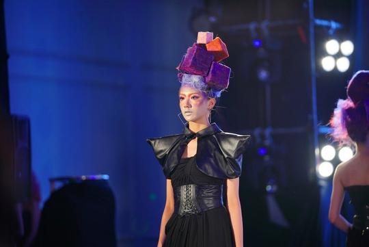 Vietnam Top Fashion & Hair 2020 chính thức ra mắt - Ảnh 3.