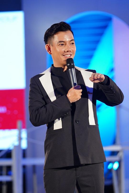 Vietnam Top Fashion & Hair 2020 chính thức ra mắt - Ảnh 4.
