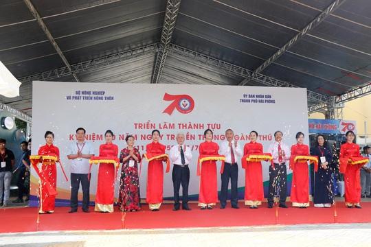C.P. Việt Nam và ngành thú y: Hành trình chung vì một nền nông nghiệp bền vững và phát triển - Ảnh 1.